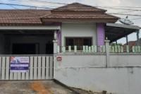 บ้านแฝดหลุดจำนอง ธ.ธนาคารไทยพาณิชย์ ภูเก็ต เมืองภูเก็ต วิชิต