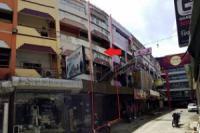 อาคารพาณิชย์หลุดจำนอง ธ.ธนาคารไทยพาณิชย์ ภูเก็ต กะทู้ ป่าตอง